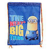 Despicable Me Minion 'The Next Big Thing' Swim Bag