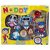 Noddy And Friends 3 Figure Multi Pack