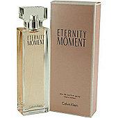 Calvin Klein - Eternity Moment Edp 50Ml Spr Eau De Parfum Female.