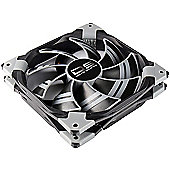Aerocool Dead Silence 14 CM 140mm Black Case Fan