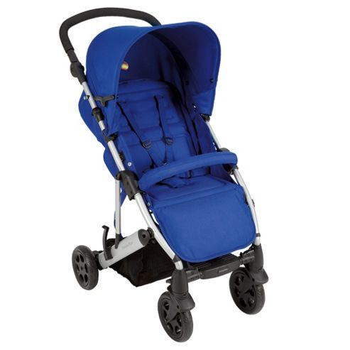 Mamas & Papas Luna Pushchair Blue