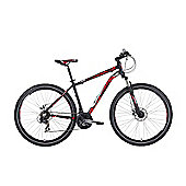 BARRACUDA DRACO III ADULT MTB BICYCLE