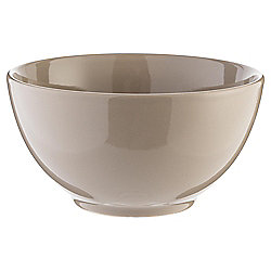 Basics Cereal Bowl, Natural