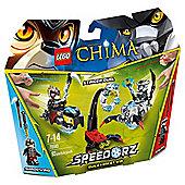 LEGO Chima Stinger Duel 70140