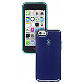 iPhone 5c CandyShell Cadet Blue/Caribbean Blue