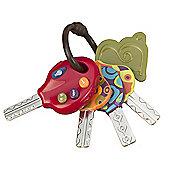 B. Toys Luc Keys