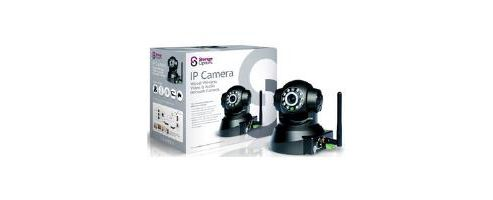 Storage Options F980A Night/Day IP Camera
