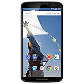 Tesco Mobile Nexus 6 Midnight Blue