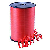 Curling Ribbon Red - 500m (each)