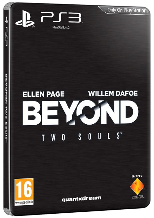 Beyond: Two Souls Special Edition (PS3)