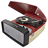 Crosley Collegiate Turntable, Red