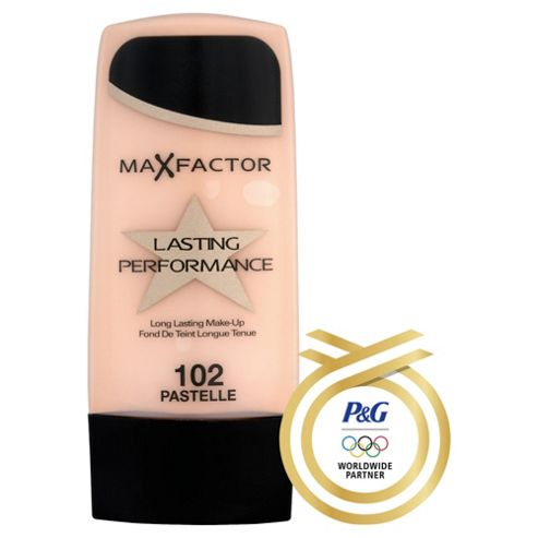 Max Factor Lasting Performance Make Up102 Pastelle