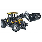 JCB Fastrac With Loader