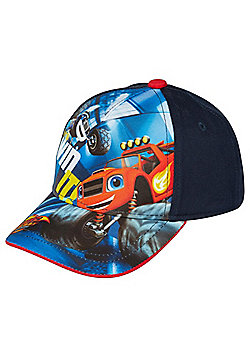 Nickelodeon Blaze and the Monster Machines Cap - Red