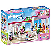 Playmobil - Clothing Boutique 5486
