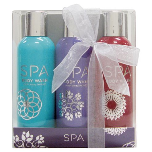 Spa Shower Gel Collection