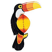 Toucan Decoration