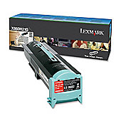 Lexmark X860E, X862E, X864E High Yield Toner Cartridge