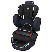 Kiddy World Plus Car Seat (Denim)