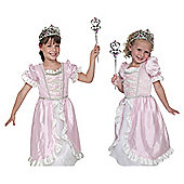 Melissa & Doug Role Play Costume Set Princess