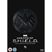 Marvel's Agent Of S.H.I.E.L.D. Blu-Ray