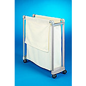RUCO Slim Laundry Cart