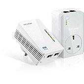 Tp-Link TL-WPA4226KIT AV500 Powerline WiFi Kit