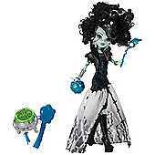 Monster High Ghouls Rule Frankie Stein Doll