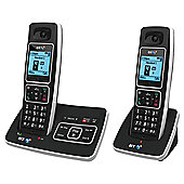 BT6500 Digital Cordless Telephone With Nuisance Call Blocking - Set of 2