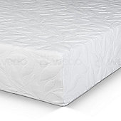 Contoura Latex Memory Mattress - Double (4ft 6') - Medium