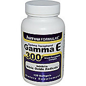 Jarrow Gamma E 120 Softgels