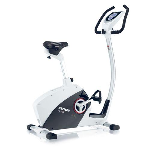 Kettler Golf P Upright Exercise Bike