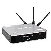 Cisco Systems PoE Wireless-N Access Point