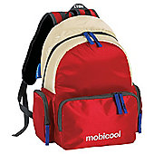 Mobicool Sail 13 Backpack Coolbag, Red