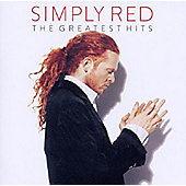 Simply Red.Greatest Hits