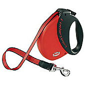 Flexi 3 Comfort Compact Red Large 5m (TAPE )