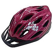 Adult Helmet Pink 48-54cm