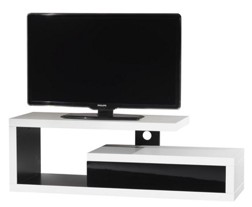 Ateca Vision Graphic TV Stand