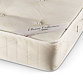 Sleepsnug Backcare Mattress - Single (3ft)
