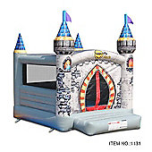 Medieval Castle Of Ancient Times Commercial Bouncy Castle