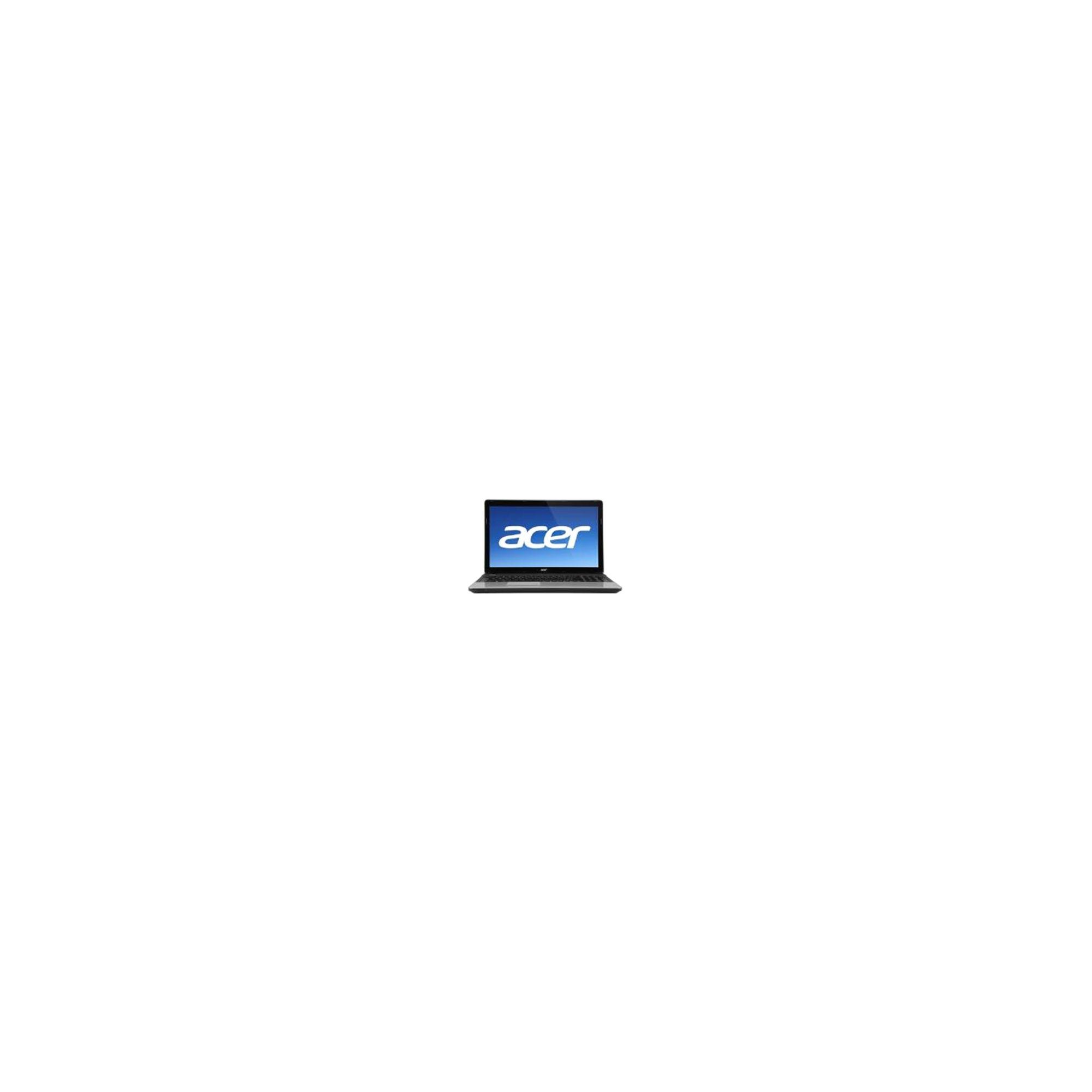 Acer Aspire E1-571-33118G75Mnks (15.6 inch) Notebook PC Core i3 (3110M) 2.4GHz 8GB 750GB DVD Writer WLAN Webcam Windows 8 64-bit (Intel GMA HD) at Tesco Direct
