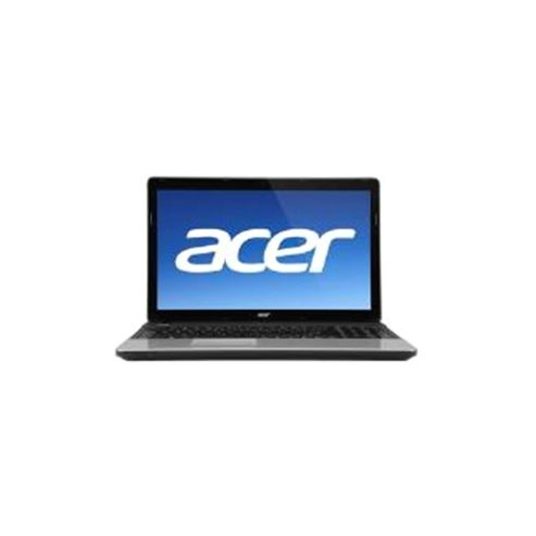 Acer Aspire E1-571-33118G75Mnks (15.6 inch) Notebook PC Core i3 (3110M) 2.4GHz 8GB 750GB DVD Writer WLAN Webcam Windows 8 64-bit (Intel GMA HD)
