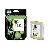 HP 88XL Yellow Officejet Ink Cartridge