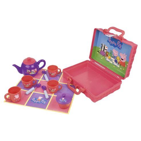 Peppa Pig Picnic Tea Set