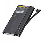 Research In Motion Blackberry BB10 Battery Charger Bundle
