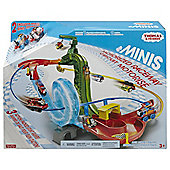 Thomas & Friends Mini's Motorized Raceway