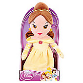 Disney Plush- Beauty and the Beast
