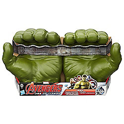 Marvel Avengers Hulk Gamma Grip Fists