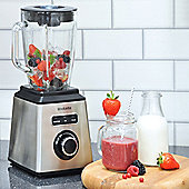 Brabantia BBEK1052 1000W 1.5 Litre Jug Blender - Brushed Stainless Steel