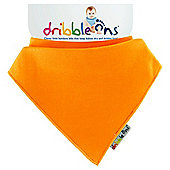 Dribble Ons Brights Orange